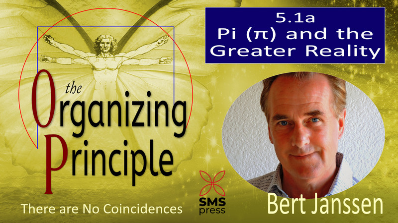 the Organizing Principle - 51a